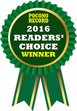 Readers Choice Award Ribbon Image